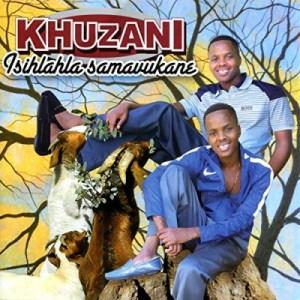 Khuzani - Amabele Entombi